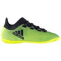 Ghete de fotbal adidas X 17.3 Indoor pentru Copii