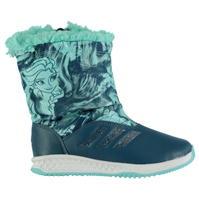 Ghete de Iarna adidas Frozen pentru Bebelusi