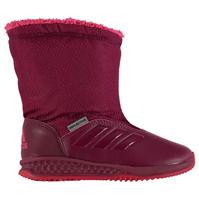 Ghete de Iarna adidas Rapida pentru fete pentru Bebelusi
