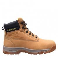 Ghete Dunlop Safety On Site pentru Barbati
