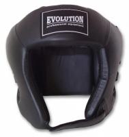Casca box protectie EVOLUTION negru OG-230