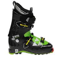 Ghete Fischer Transalp Thermoshape Touring Ski pentru Barbati