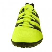 Ghete fotbal barbati Ace 16.3 TF Yellow Adidas