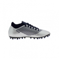 Ghete fotbal barbati Future 2.4 MG Grey Puma