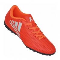 Ghete fotbal barbati X 16.3 TF Orange Adidas