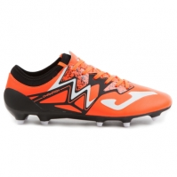 Ghete fotbal Champion Max Joma 708 Orange Fluor Firm Ground