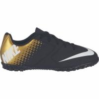 Ghete fotbal Nike Bomba X gazon sintetic 826488 077 copii