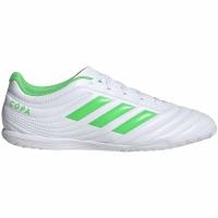 Ghete fotbal sala Adidas Copa 194 IN D98075 pentru femei