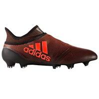 Ghete de fotbal adidas X 17 Purespeed FG pentru Barbati