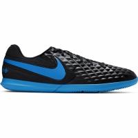 Ghete fotbal sala Nike Tiempo Legend 8 Club IC AT6110 004