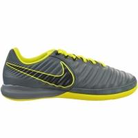 Ghete fotbal sala Nike Tiempo Lunar Legend X7 Pro IC AH7246 070 barbati