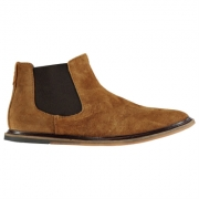 Ghete Frank Wright Vogts Shoes