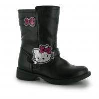 Ghete Hello Kitty PU pentru copii