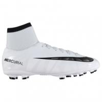 Ghete Nike Mercurial Victory CR7 DF FG Fooball pentru copii