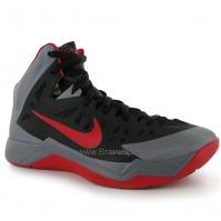 Ghete pentru baschet Nike Hyper Quickness pentru Barbati