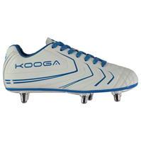 Ghete rugby KooGa Warrior pentru baietei