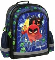 Ghiozdan Alert Angry Birds