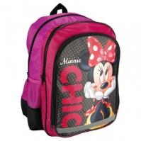 Ghiozdan Chic Minnie Mouse Disney