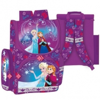 Ghiozdan Ergonomic New Disney Frozen