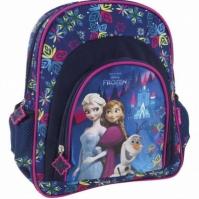 Ghiozdan Gradinita Copii, Fete, Disney Frozen, 30 Cm