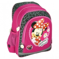 Ghiozdan Happy Minnie Mouse