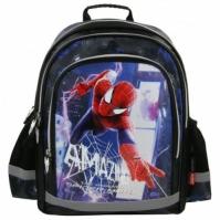 Ghiozdan Scoala Copii Baieti The Amazing Spiderman 39 Cm