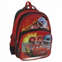 Ghiozdan Scoala Copii Baieti Top Speed Disney Cars 37 Cm