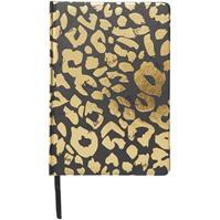 Biba Leopard foil diary
