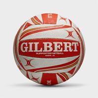 Gilbert Anglia Supporters Netball