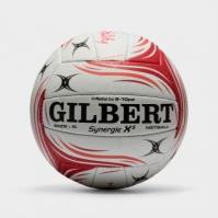Gilbert Synergie X5 Official Match Netball