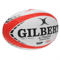Gilbert GTR4000 Rugby antrenament Ball