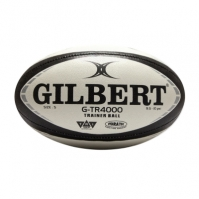 Gilbert Rugby Balls negru