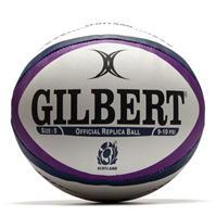 Gilbert Scotland RgBal alb albastru