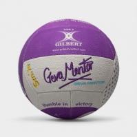 Gilbert Geva Mentor Signature Netball