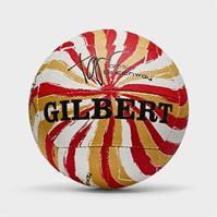 Gilbert Signature Netball