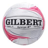 Gilbert Synergie Nballs