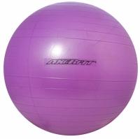 Minge fitness AXER ANTI BURST 65cm violet / A1759 femei sport Axer sport