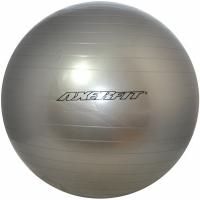 Mingi fitness Axer Standard cu 65cm silver A1753 pompa femei sport Axer sport