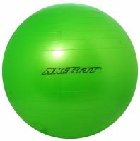 Minge fitness AXER ANTI BURST 65cm verde / A1760 femei sport Axer sport