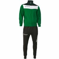Trening Givova Campo verde and negru barbati/baietei