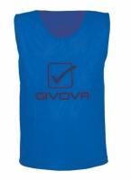Vesta diferentiere Givova PRO CT01 albastru