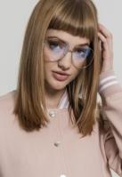 Glasses February argintiu MasterDis