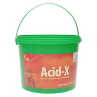 Global Herbs Acid X Supplement