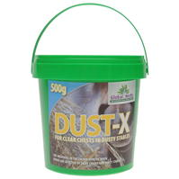 Global Herbs Dust X Supplement