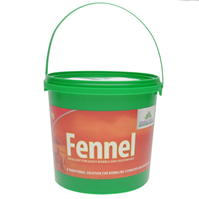 Global Herbs Fennel Seeds Supplement