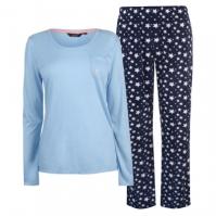 Bluze Pijamale Miso Jersey pentru Femei