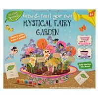 Grafix Fairy Garden 01