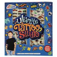 Grafix Ultimate Tattoo Studio