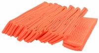 Panglica gimnastica ritmica portocaliu