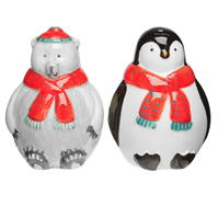 gri and Willow Salt and Pepper Shaker